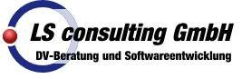 LS consulting DV-Beratung und Softwareentwicklung GmbH